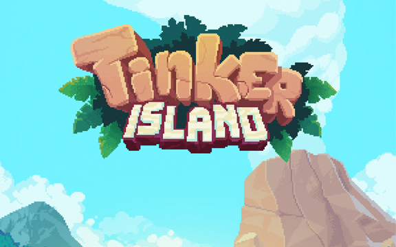 Tinker Island: Как выбраться из бункера