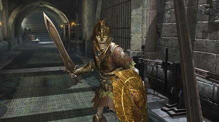 Релиз The Elder Scrolls: Blades откладывается до 2019 года