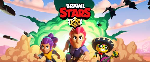 Brawl Stars – игра с миниатюрной Королевской битвой