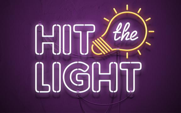 Hit the Light – яркая аркада в свете неоновых огней
