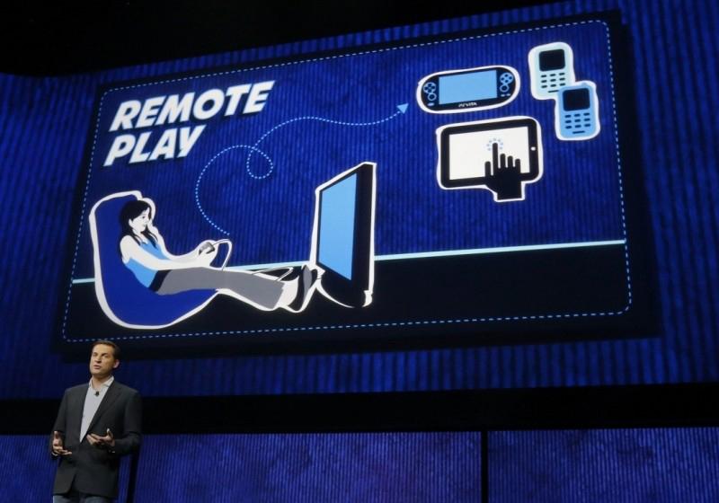 Remote Play – официальное приложение от Sony появилось в App Store
