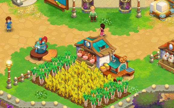 Decurse: Советы по созданию лучшей фермы