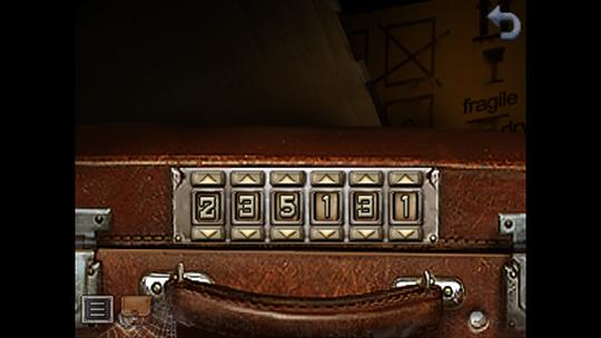 Kathy Rain код чемодана!