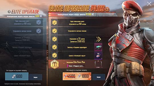 Цена на RP в игре